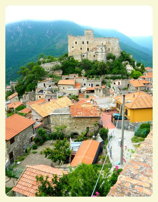 Casteveccio Rocca de Barbena