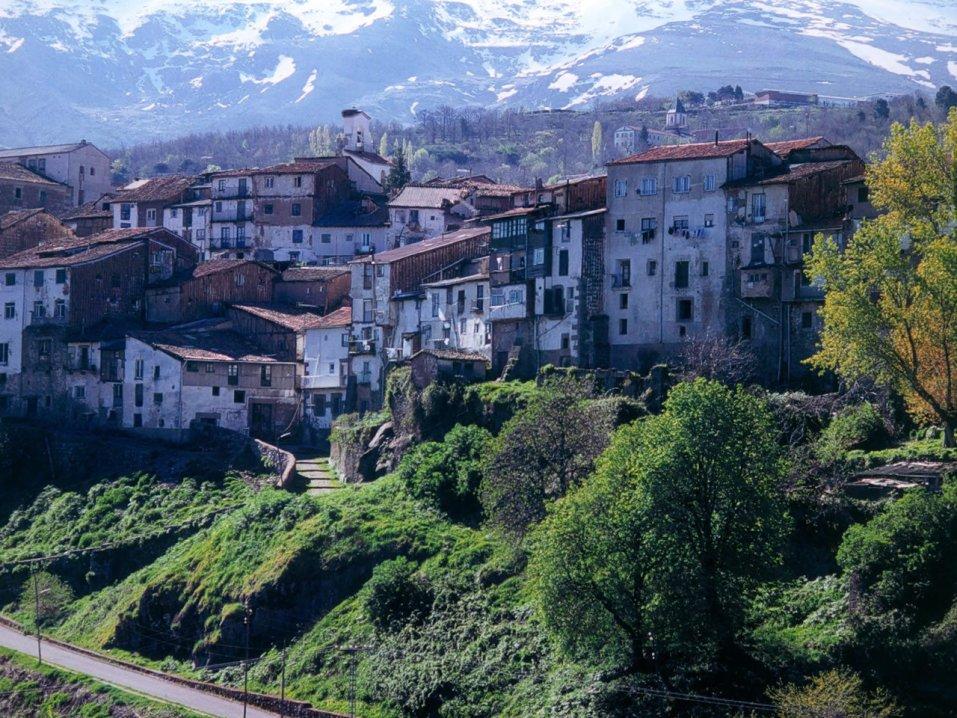 Bejar fjellby