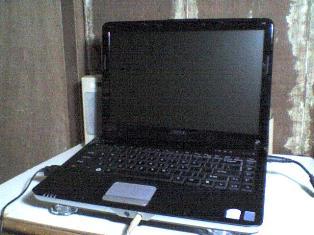 Laptop ku