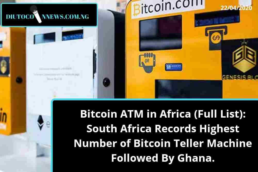 HODL Bitcoin ATM - St. Catharines