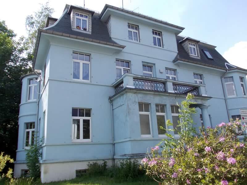 Freie Wohnungen in Chemnitz Wittgensdorf DIVA GmbH