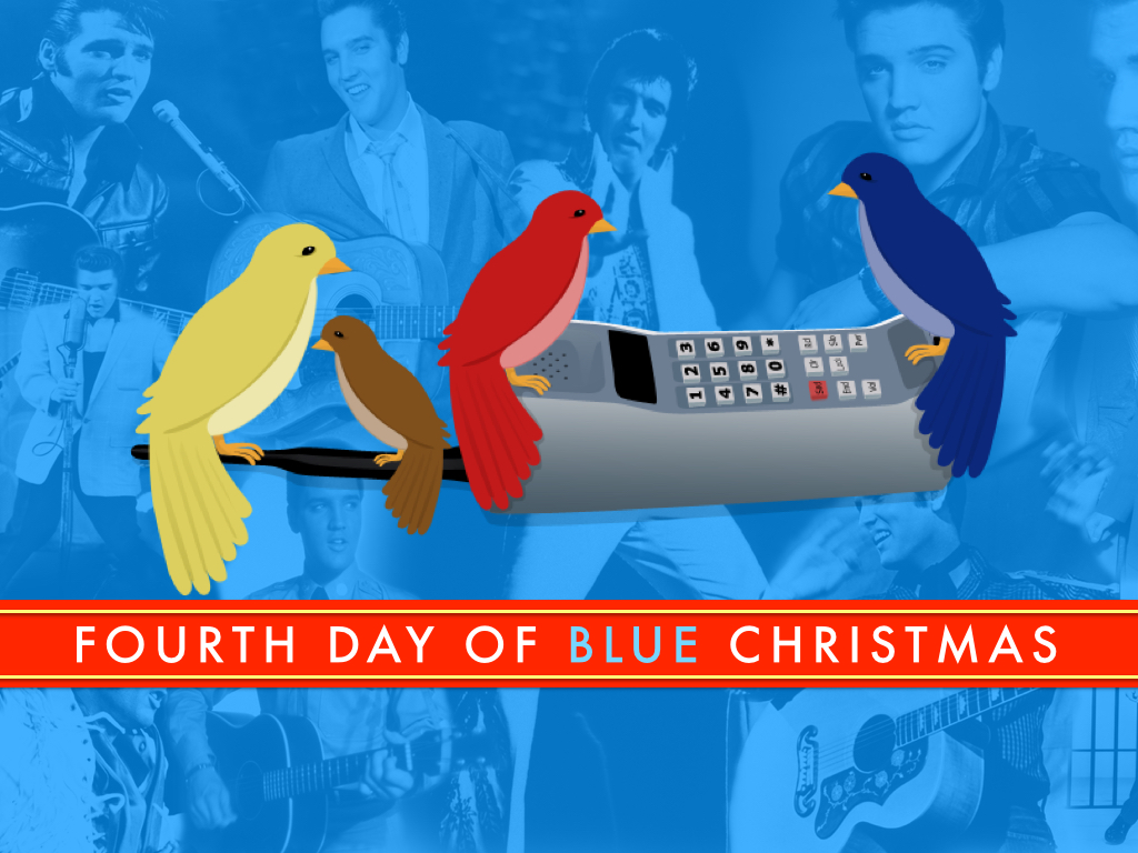 Our Fourth Day of Blue Christmas Gift Ideas from Asha ...
