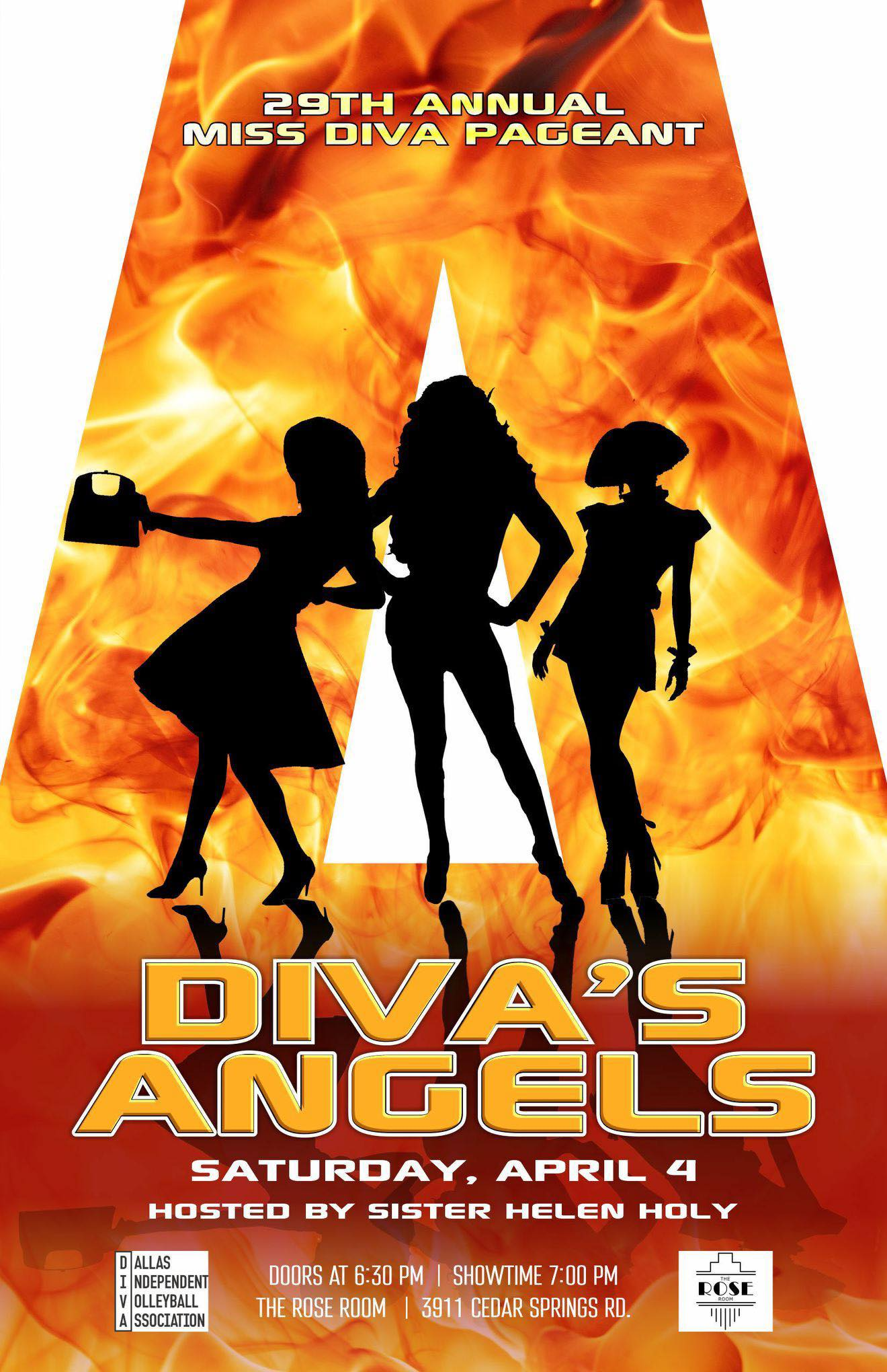 Miss DIVA 2020 – April 4