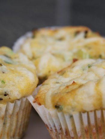 cheese-onion-muffin