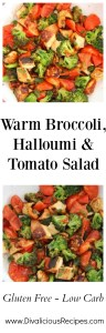 broccoli-halloumi-tomato-salad