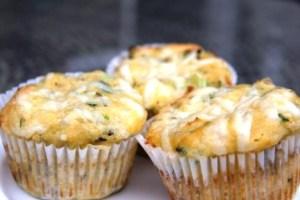 cheese muffin
