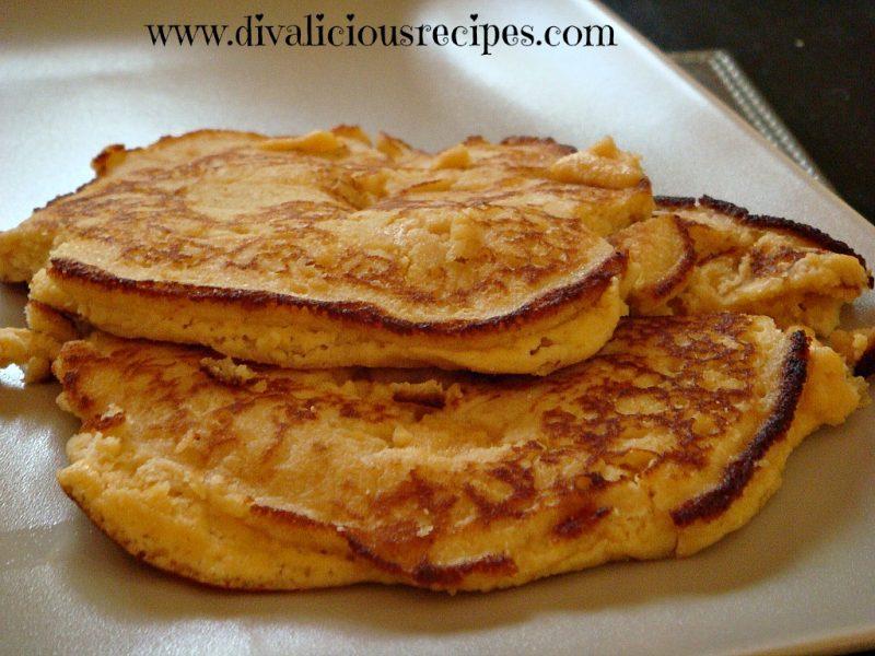 coconut-pancakes