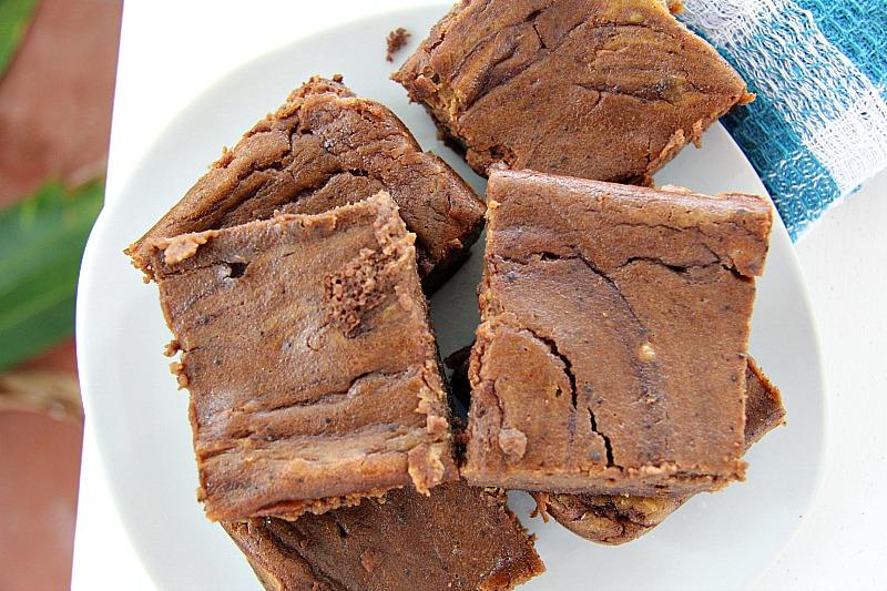 pumpkin-cheesecake-brownie