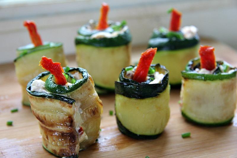 stuffed-zucchini-rolls