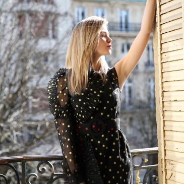 Интервью с Анастасией Масюткиной-Д'Амброзио для PrimaVera beauty book