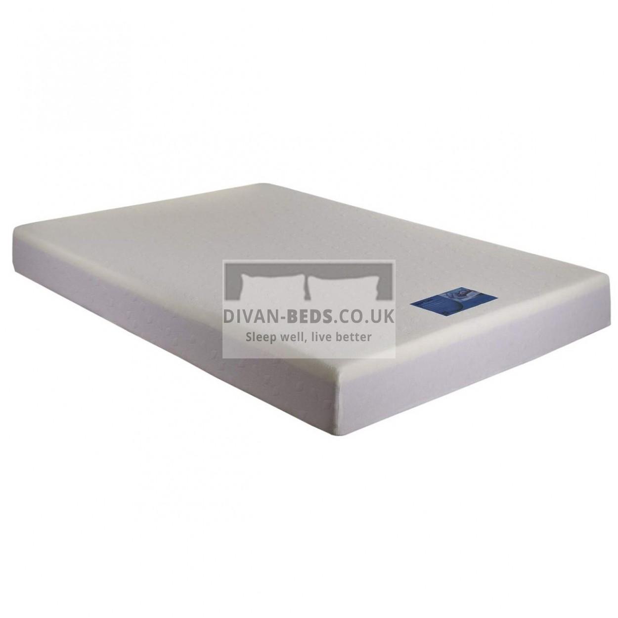 Full Memory Foam Mattress Guaranteed Cheapest Free