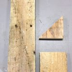 How To Make Diy Candle Holders From Pallet Wood Diva Of Diy