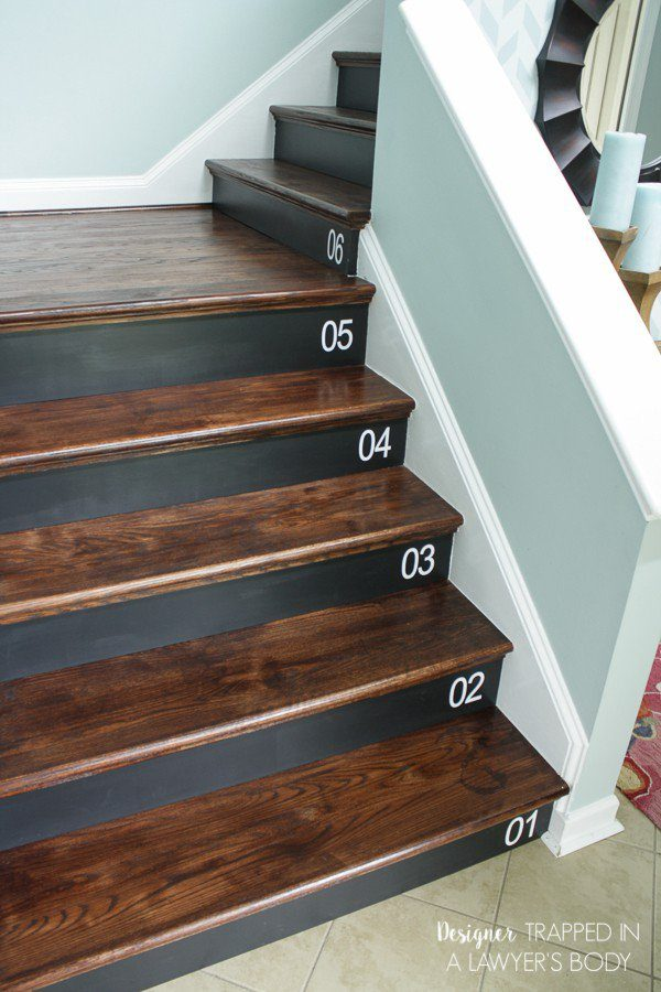 5 MustSee Staircase Ideas For A Complete Transformation