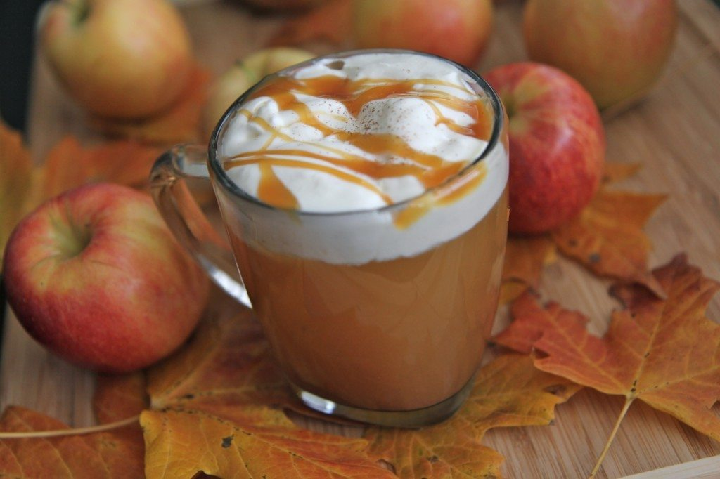 Image result for caramel apple spice