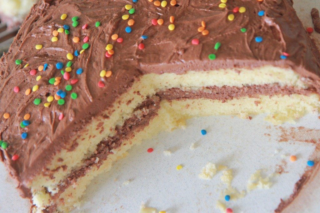 Fast And Easy Cake Recipes Scratch