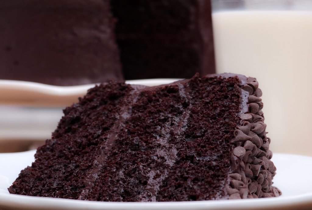 Epic Chocolate Cake Recipe So Moist Divas Can Cook