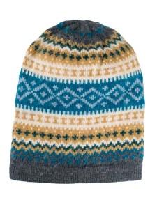 Sierra Hat, Aqua, Alpaca Blend, winter Hats for the whole family