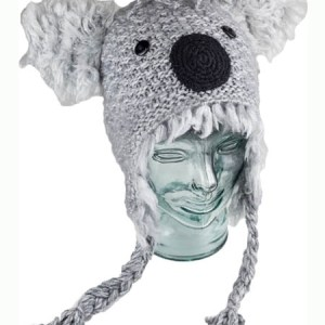 Animal Kids Koala Hat