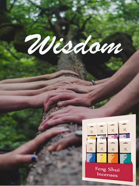 Wisdom Incenses Feng Shui