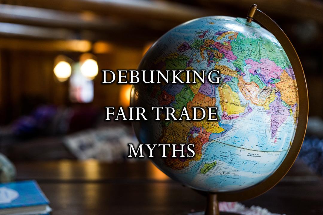 Divas Fair Trade debunks Fair Trade Myths