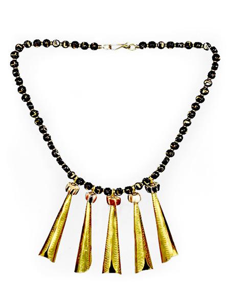 Kenyan Jubilation Necklace