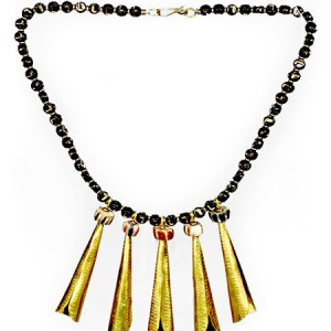 Kenyan Jubilation Necklace