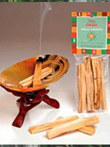 palo Santo Aromatic wood