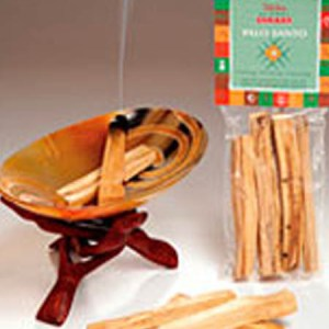 palo Santo Aromatic wood