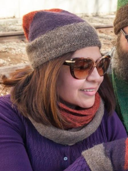 Infinity Scarf 100% Alpaca, multi color cowl, Unisex winter Scarves for the whole family