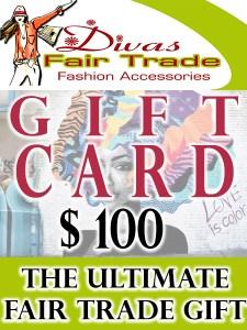 DFT eGift Card $100 - The Ultimate Gift