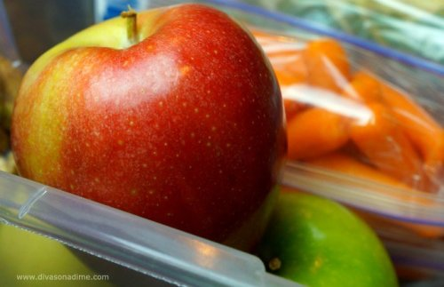 Is finding healthy snacks causing you stress? Here's the answer to the snacking dilemma – how to make a healthy snack bin and keep it stocked. Dozens of snack ideas you can use today.