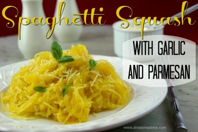 Easy, step by step, how to prepare spaghetti squash 3 ways!