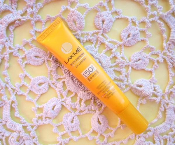 Lakme Sun Expert Sunscreen SPF 50 (1)