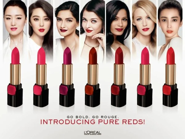 Collection Star Pure Reds Lipsticks (1)