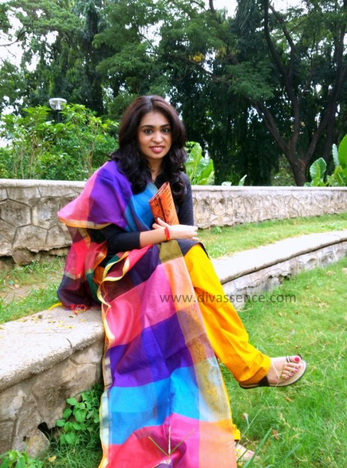 Indian fashion and outfit styling ideas blog