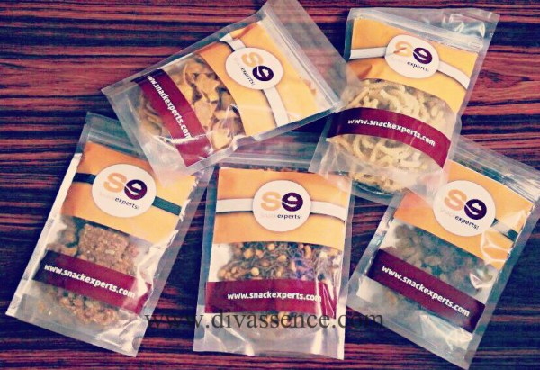 Snackexperts Chennai