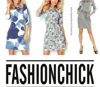Fashionchickshop; webshop, kiszállítás 1-2 munkanap!