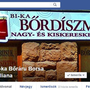 Bi-ka Bőr, Borsa Italiana Kis és Nagykereskedés