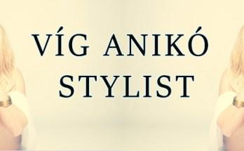 Vigh Anikó Stylist
