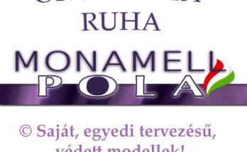 Monamel-Pola örömanyaruha