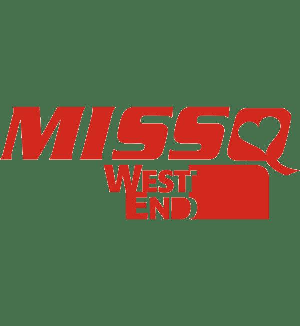 MISSQ Fashion, Westend