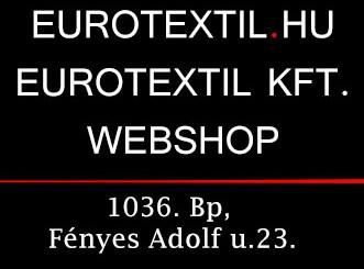 Eurotextil-kis-és-nagykereskedés