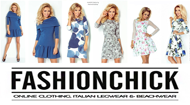 Fashionchickshop; webshop