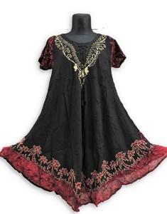 2d4e0ac8d9 Dev Textiles Kft Indiából importál női ruhát, normál és molett méretben