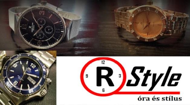 R'Style - óra és stílus
