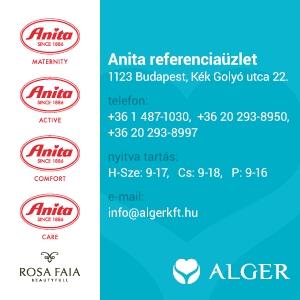 Alger Kft - Anita Referenciaüzlet
