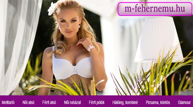 4d35a7211a m-fehernemu.hu; az igazi fehérnemű webáruház - Divatnagyker - Divatinfó