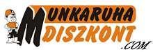 munkaruhadiszkont.com logo