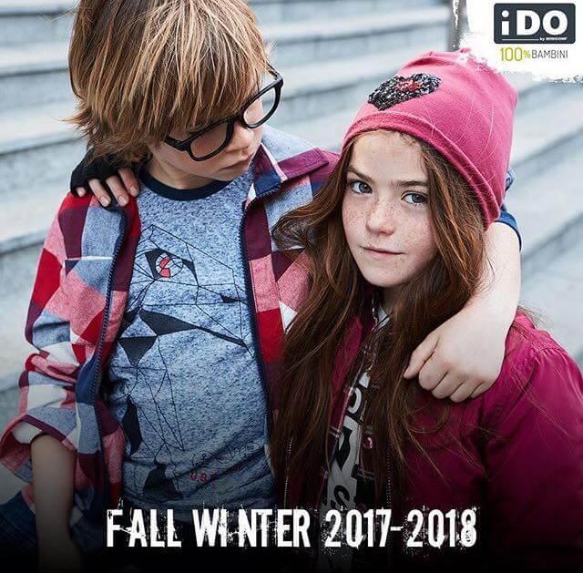 iDO gyerek téli ruhák - Divatnagyker - Divatinfó c24edcaf59