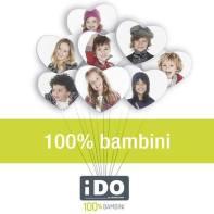 iDo gyerek logó